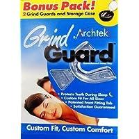 Archtek Archtek Grind Guard - Relieves Symptoms Associated With Teeth Grinding, 2 each by Archtek preisvergleich bei billige-tabletten.eu