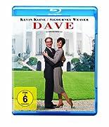 Dave [Blu-ray] hier kaufen