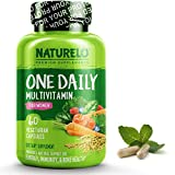 Naturals Multivitamins Review and Comparison
