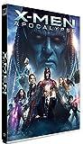 X-Men : Apocalypse / Bryan Singer, Réal. | Singer, Bryan. Monteur