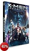 X-men apocalypse [Edizione: Francia]
