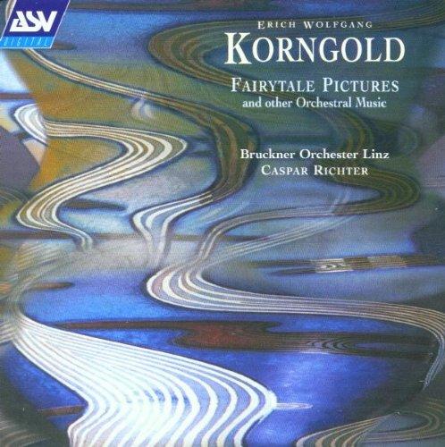 Fairytales Pictures & Autre Musique Instrumentale [Import anglais]