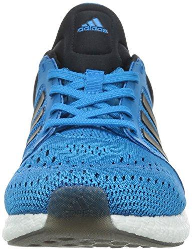 adidas Performance CLIMACHILL ROCKET BOOST Blau Schwarz Herren Running Laufschuhe Neu Blau
