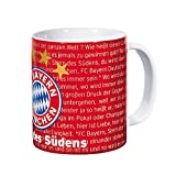 FC Bayern München Tasse