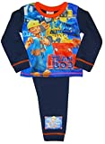 Boys Pyjamas PJs Bob the Builder 12-18 18-24 Months 2-3 3-4 Years