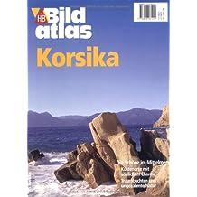 HB Bildatlas Korsika