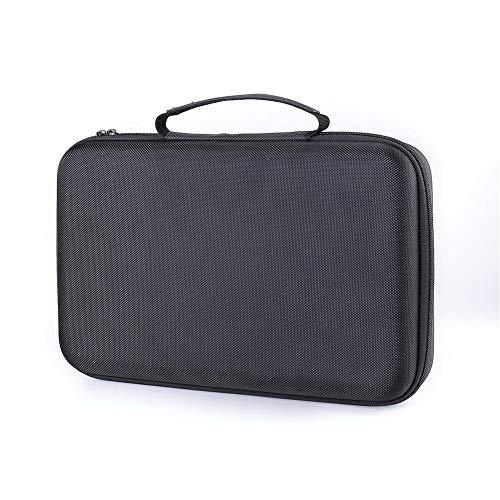 Tomobile Festplattentasche Kompatibel für Kaffee Kapseln,Tragbare Tragetasche Schutz Aufbewahrungstasche Reisepartner