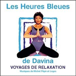 Voyages de relaxation