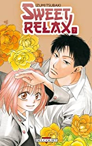 Sweet Relax Edition simple Tome 7