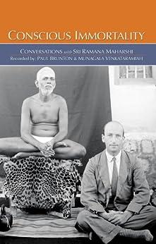 Conscious Immortality by [Brunton, Paul, Venkataramiah, Munagala]