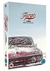 Fargo: Complete Year 1 And Year 2 [DVD]