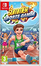 Summer Sports Games - Nintendo Switch [Edizione: Regno Unito]
