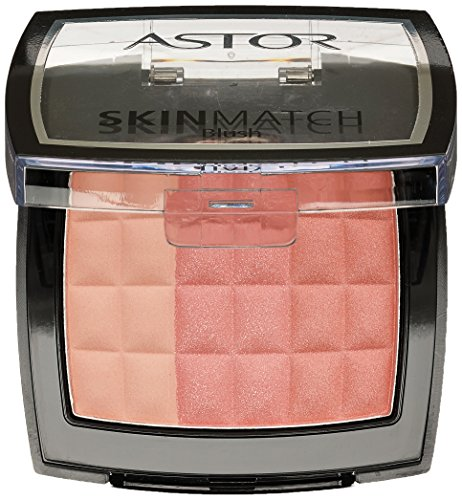 Astor 43681 Skin Match Colorete - 8 gr