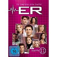 ER - Emergency Room, Staffel 11