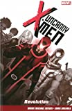Uncanny X-Men: Revolution (Uncanny X Man) for sale  Delivered anywhere in Ireland