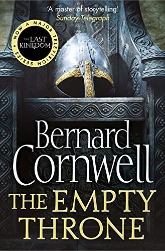 The Empty Throne (The Last Kingdom Series, Book 8) por Bernard Cornwell