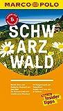 MARCO POLO Reiseführer Schwarzwald: Reisen mit Insider-Tipps. Inklusive kostenloser Touren-App & Update-Service