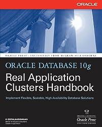 Oracle Database 10g Real Application Clusters Handbook (Oracle Press)