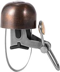 ROCKBROS Fahrradklingel Handklingel Lenker Klassisch Klingel Retro Vintage Horn Retro Bell