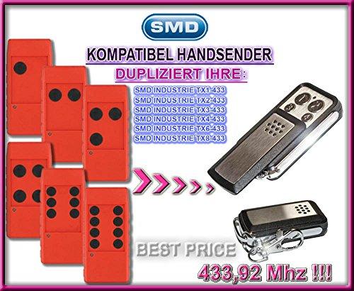 SMD kompatibel handsender / klone TR-061