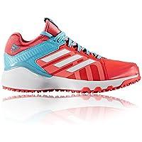 best wholesaler ab2cb 81172 Adidas Womens Hockey Lux Zapatillas - AW16