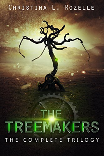 the-complete-treemakers-trilogy-ya-dystopian-scifi-english-edition