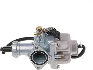Dachun11 Pz27 Vergaser 200 Cc 250 Atv Dirtbike Quads Go Karts Für Honda Xl 100 125 150 Garten
