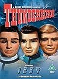 ITV GRANADA VENTURES Thunderbirds Vols 1-4 Digistack [DVD]