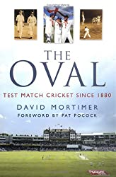 Ultimate Test: The Oval