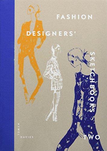 Fashion Sketchbook Designer (Fashion Designers Sketchbooks)