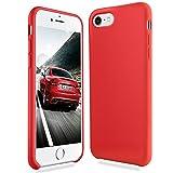 Fuleadture Coque iPhone XS Max, Silicone Liquide Mince Protecteur Original Case...