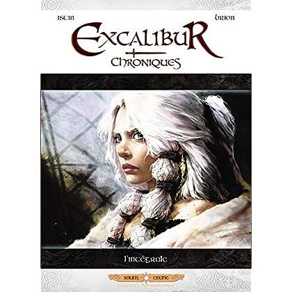 Excalibur Chroniques Intégrale - T01 à T05
