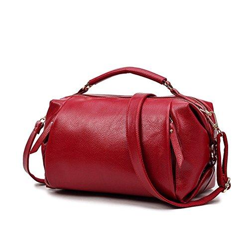 Jolie bebe sac a main pour femme rouge