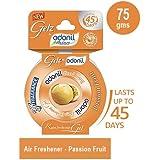 Odonil Gel Air Freshener, Passion Fruit, 75 g