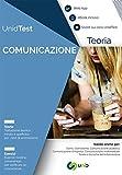 eBook Gratis da Scaricare Manuale di teoria per il test di ammissione a Comunicazione Con ebook Con Contenuto digitale per accesso on line (PDF,EPUB,MOBI) Online Italiano