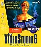 Video Studio 6.0 + DVD - Upgrade