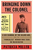 "Bringing Down the Colonel: A Sex Scandal of the Gilded Age, and the ""Powerless"" Woman Who Took On Washington (English Edition)"