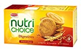 #9: Britannia NutriChoice Digestives High Fibre, 250g