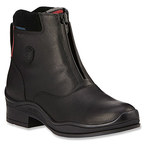Ariat Extreme H2o Isoliert Zip Paddock Boot Black
