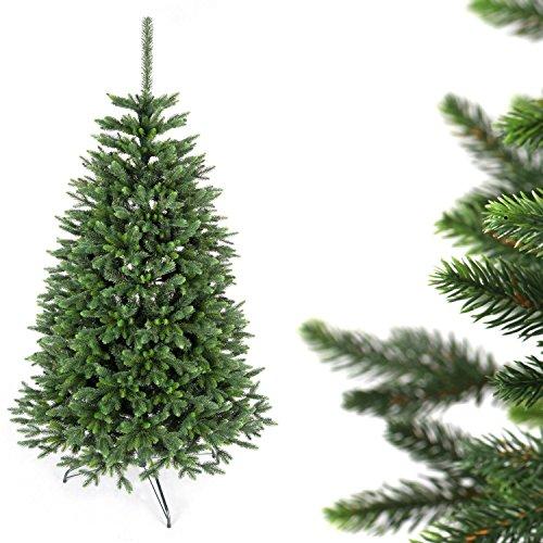Albero di Natale verde da 280 cm con 99 rami