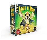 Loot N Run Game Board Game