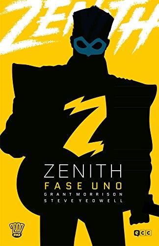 Zenith (O.C.): Zenith: Fase uno
