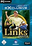 Links 2003 [UbiSoft eXclusive]