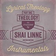 Lyrical Theology, Pt. 1: Theology (Instrumentals)