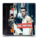 Head Case Designs Officiel One Direction Teinte Liam Filtre Photo Étui Coque en Gel Molle pour Amazon Kindle Fire HDX 8.9