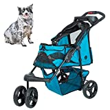 Pet Dog Strollers - Best Reviews Guide