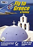 Flight Simulator 2004 - Fly to Greece & Turkey