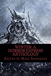 Winter: A Horror Express Anthology
