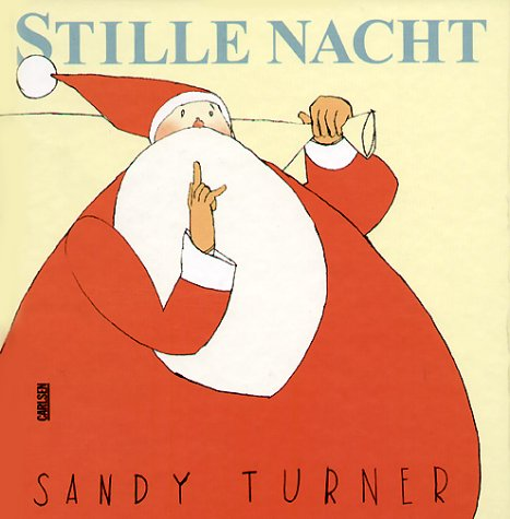Stille Nacht (Turner Sandy)