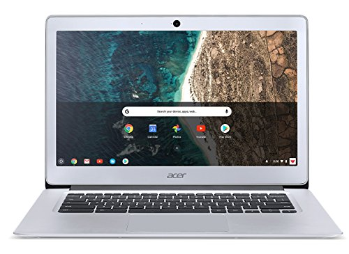 Acer Consumer 14-inches Chromebook Celeron Quad-Core N3160 4 GB 32...
